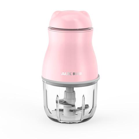AUX 奥克斯 HX-J116 辅食料理机 0.3L 单刀单碗款