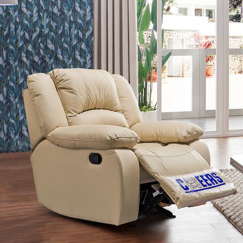 百亿补贴:CHEERS 芝华仕 8279 现代简约头等舱真皮功能沙发