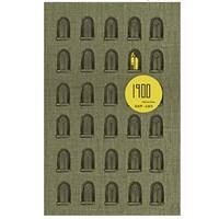 《1900:紀念馬洛伊·山多爾》Kindle電子書