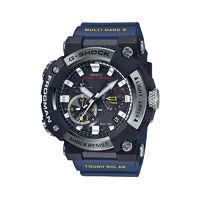 CASIO 卡西欧 G-SHOCK 七代蛙人 GWF-A1000 太阳能电波腕表
