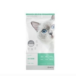 YANXUAN 网易严选 全价猫粮 10kg