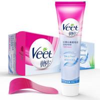 Veet 薇婷 溫和護膚絲滑沁香脫毛膏 100g