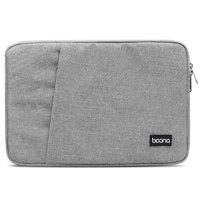 包纳 笔记本iPad内胆包 11-17英寸 简约款