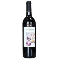 京东PLUS会员:AUSCESS 澳赛诗 地标系列 西拉子歌海娜 干红葡萄酒 750ml