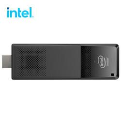 intel 英特尔  STK1AW32SC 口袋迷你电脑棒  商用迷你主机
