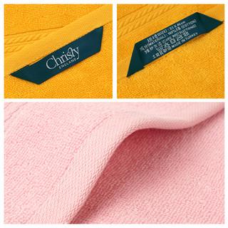 CHRISTY 毛巾 23*46cm 50g