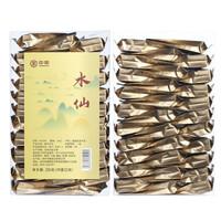 有券的上:Chinatea 中茶  乌龙茶水仙茶 盒装250g
