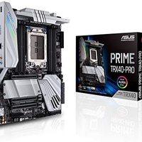 ASUS 華碩 PRIME TRX40-PRO ATX主板(AMD AM4 TRX40)