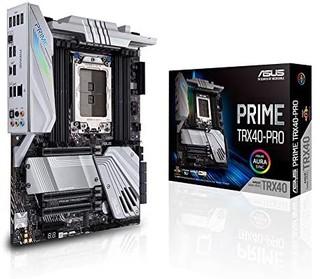 ASUS 华硕 PRIME TRX40-PRO ATX主板(AMD AM4 TRX40)
