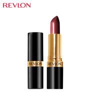露華濃(Revlon)麗采口紅小黑管#525楓葉豆沙4.2g