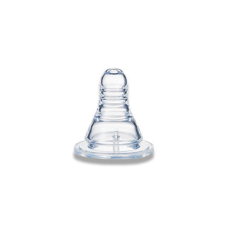 贝塔 标准系列 奶嘴 圆孔 0-6个月