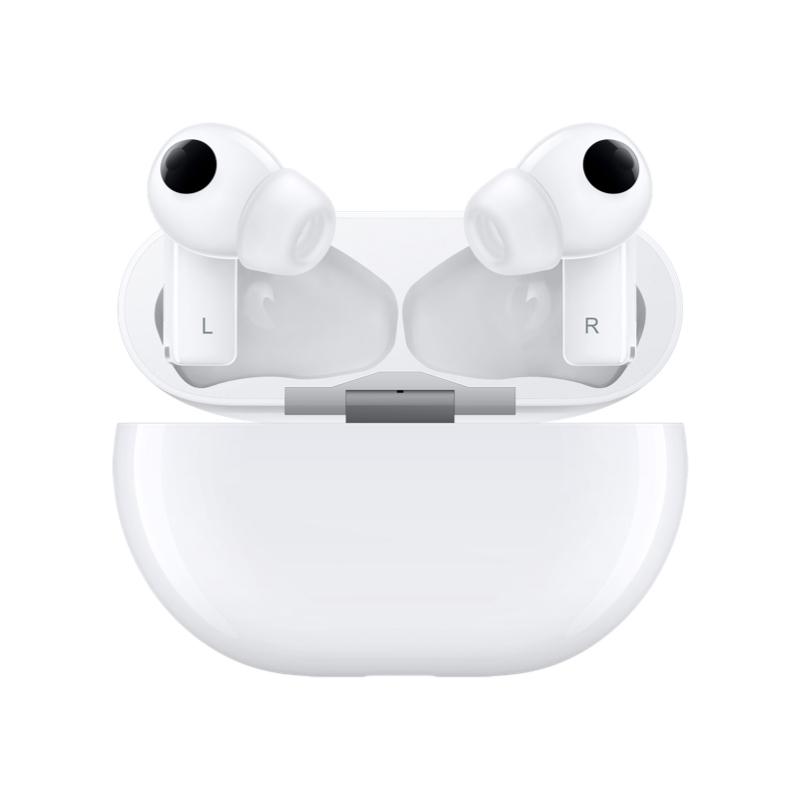 HUAWEI 华为 FreeBuds Pro 主动降噪 入耳式蓝牙耳机 陶瓷白