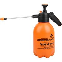 DEEPBANG 气压式喷雾器 2L 桔色