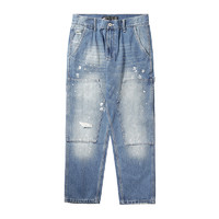 ViiSHOW 男士直筒牛仔裤 NC2129193