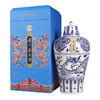 贵州茅台酒 53度茅台 元青花 酱香型白酒礼盒 7.5L 15斤装