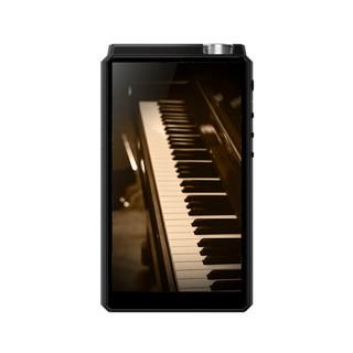 Hiby MUSIC 海贝音乐 hiby 海贝 R8 便携解码耳放 不锈钢黑色