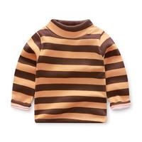 昭鶴 D29 兒童高領T恤 110cm