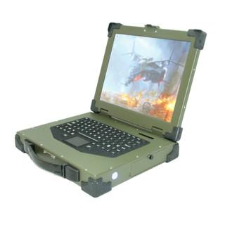 TFN FPC2500 三防加固计算机 15英寸