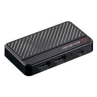 圆刚(AVerMedia)GC311 高清hdmi视频采集卡 PS4 switch游戏斗鱼双机直播设备