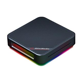 圆刚(AVerMedia)GC555 高清视频采集卡 PS4 switch游戏斗鱼双机直播设备