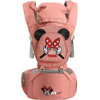 Disney 迪士尼 四季款多功能双肩婴儿背带 +凑单品