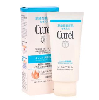 Curel 珂润 润浸保湿卸妆啫喱 130g