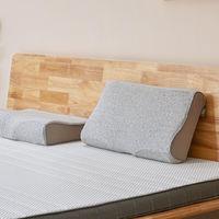 8H Z7 全新一代蝶形乳胶枕
