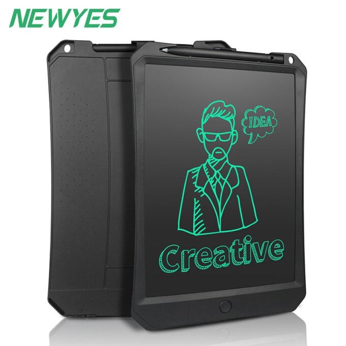NEWYES 液晶手写板 10.5英寸 单色屏 *2件