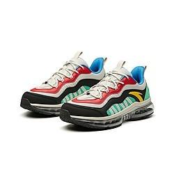 ANTA 安踏 912015507 男款气垫跑鞋