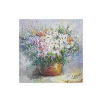 MO 俄罗斯伊戈尔油画系列《静物画4》原作无框 背景墙挂画