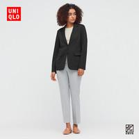 UNIQLO 优衣库 433643  女士针织夹克