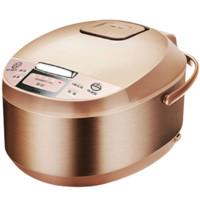 Midea 美的 MB-WRD5031A 智能电饭煲 5L 玫瑰金色