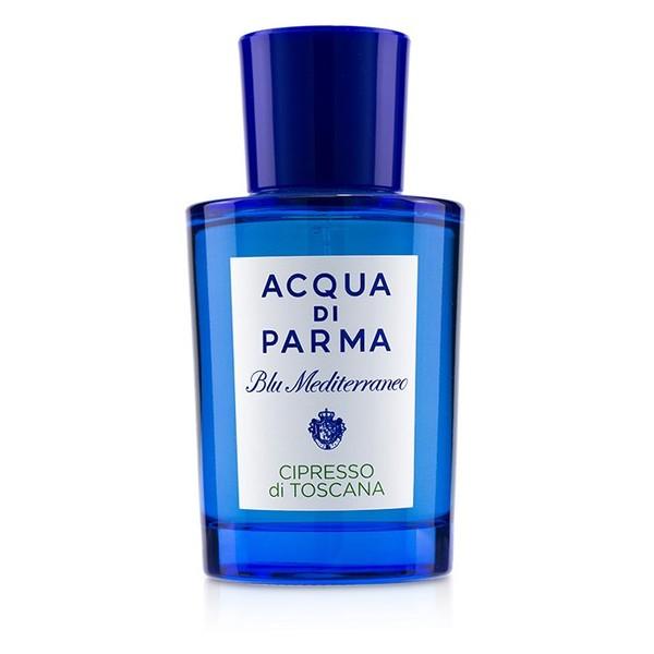 补贴购:ACQUA DI PARMA 帕尔马之水 蓝色地中海 托斯卡纳柏树托斯卡纳柏树 淡香水喷雾 75ml