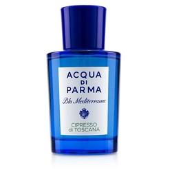 ACQUA DI PARMA 帕尔马之水 蓝色地中海 托斯卡纳柏树托斯卡纳柏树 淡香水喷雾 75ml