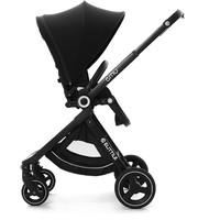 elittile-emu BP-168 高景观轻便折叠婴儿车