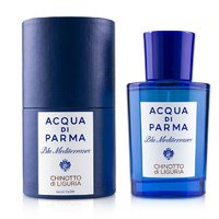 补贴购: ACQUA DI PARMA 帕尔玛之水 蓝色地中海 柑橘汽水淡香水 75ml