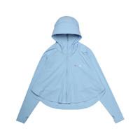 TOREAD 探路者 女子防曬衣 TAZI82889 藍色 M