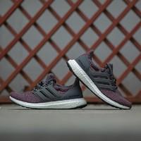 adidas 阿迪达斯 UltraBOOST UB19 BB6494 女士跑步运动鞋