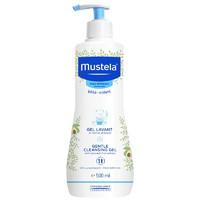 mustela 妙思乐 婴幼儿洗发沐浴露 500ml +凑单品