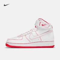 Nike 耐克 AIR FORCE 1 HIGH '07 CV1753 男子运动鞋