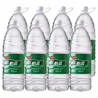 C'estbon 怡宝 饮用水 纯净水 2.08L*8瓶