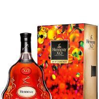 Zhang Huan Limited Edition X.O. Cognac
