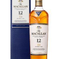 12 Year Old Double Cask Single Malt Scotch Whisky