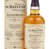 DoubleWood 12 Year Old Single Malt Scotch Whisky 200ml