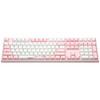 Varmilo 阿米洛 VA108 108键 有线机械键盘 cherry轴