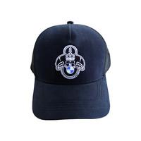 寶馬(BMW)原廠 棒球帽 標志 藍色