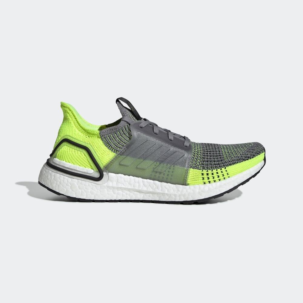 5日0点 : adidas 阿迪达斯 2019Q4 Ultra BOOST 19 m 男士跑步运动鞋