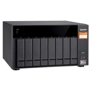 QNAP 威联通 TS-832X 8盘位NAS