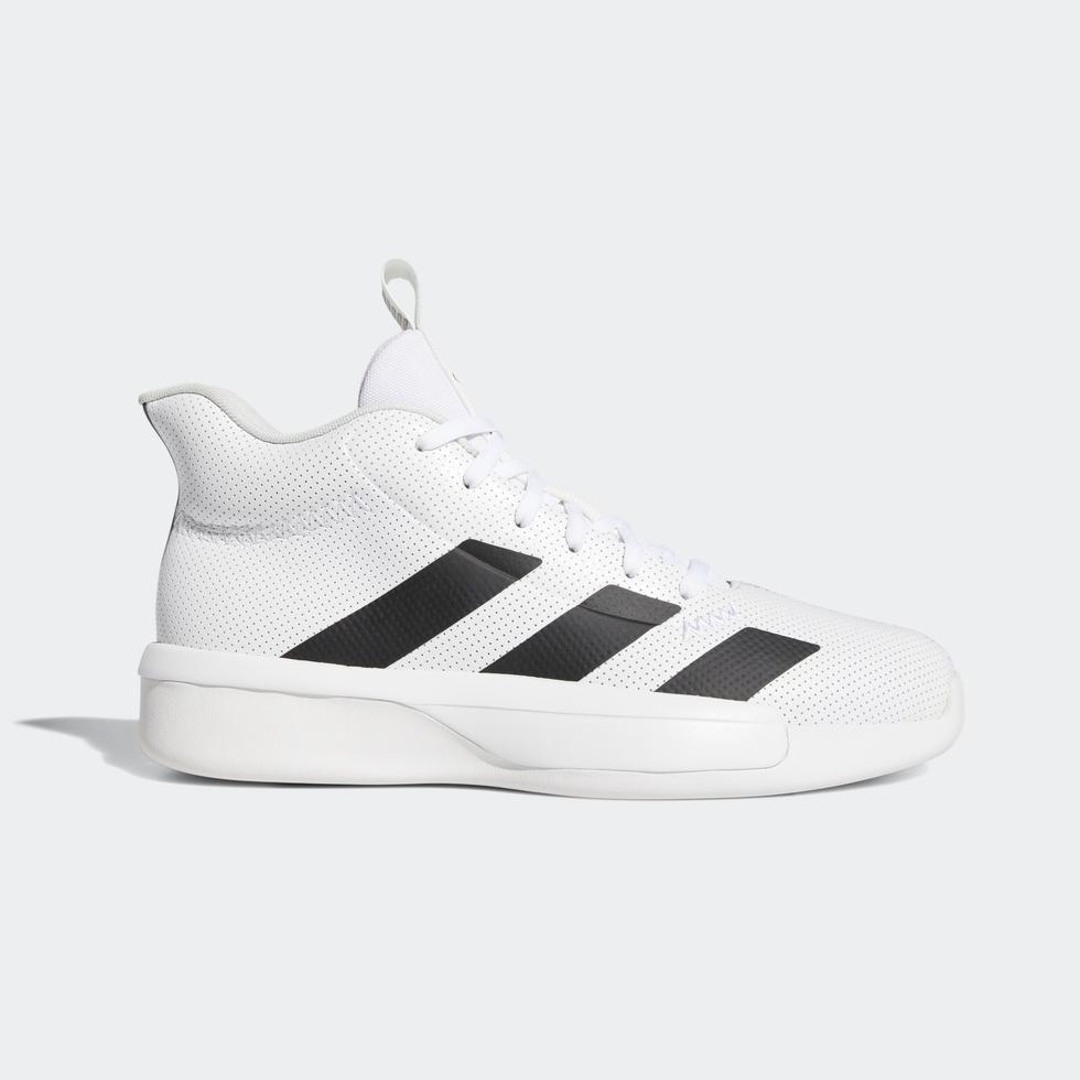 5日0点 : adidas 阿迪达斯 Pro Next 2019 GCA EF8812 男士篮球运动鞋