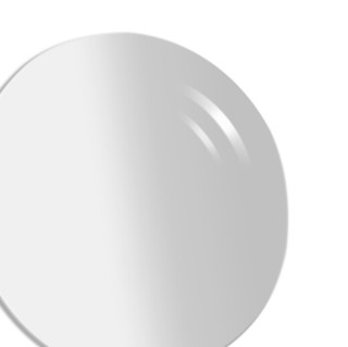 ZEISS 蔡司 1.50折射率 球面镜片